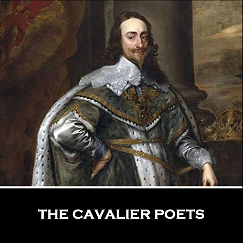Page de couverture de The Cavalier Poets