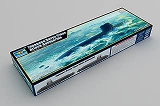 Trumpeter 005911 1/144 jmsdf Soryu Clase Submarino plástico Maqueta de, Modelo Ferrocarril Accesorios, Hobby, de construcción