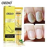 Ginseng Nail Antifungal Nail Treatment Eliminator Cream, Nail Therapy Antifungal Treatment for toenail fungus, 15g