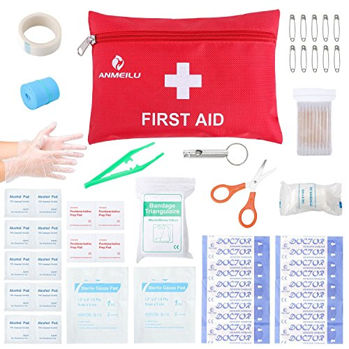 Anmeilu Medical Survival Bag