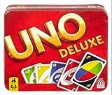 UNO-Kartenspiele für unterwegs