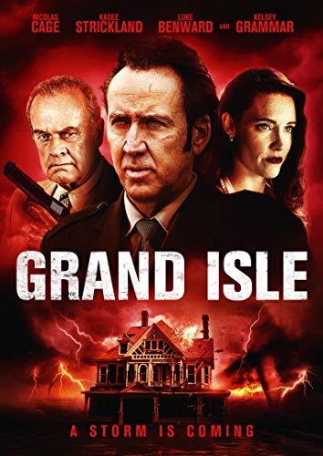 Grand Isle [DVD]