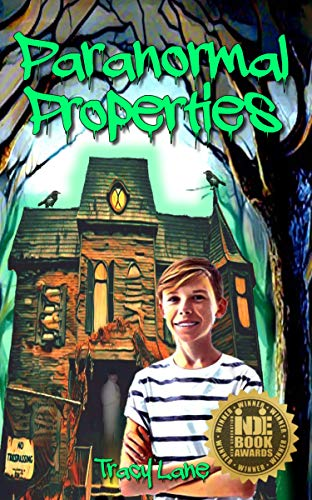 Paranormal Properties (English Edition)