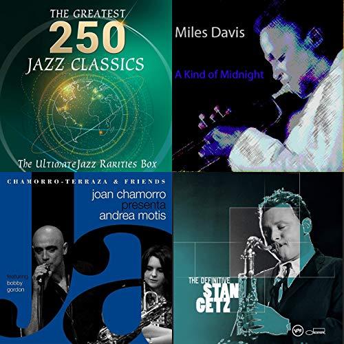 Jazz para relajarse