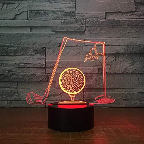 3D Nachtlicht EIN STÜCK Schiff Boot Tony Chopper 3D LED Licht Tischlampe RGB 7 Farbwechsel Nachtlichter Touch Fernbedienung