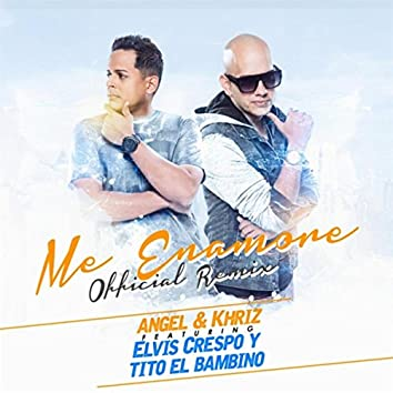 Me Enamore (Remix) [feat. Elvis Crespo & Tito el Bambino]