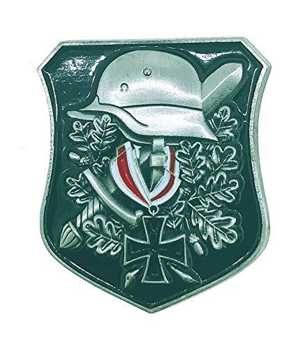 Gemelolandia   Insigne commémoratif allemand Croix de fer   Cadeaux Originaux Pour la Décoration Vêtements et Accessoires   Pour les Occasions Spéciales
