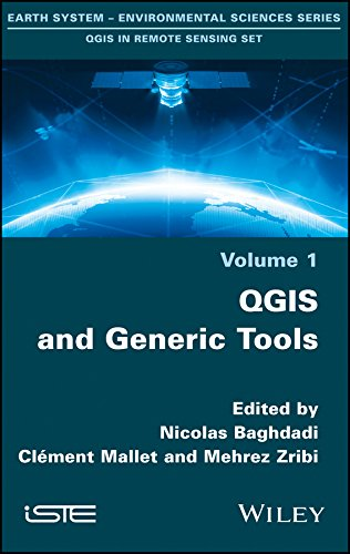 QGIS and Generic Tools (Qgis in Remote Sensing Set) Alabama
