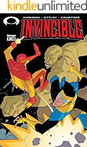 Invincible #9