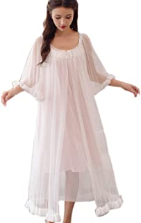vintage nightgowns and robes