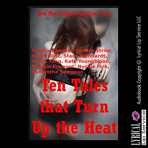 Ten Tales That Turn up the Heat Titelbild