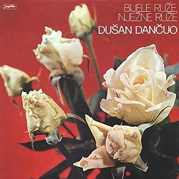 Bijele Ruže, Nježne Ruže