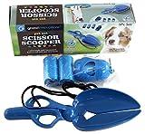 Grand Innovation Scissor Pooper Scooper Set
