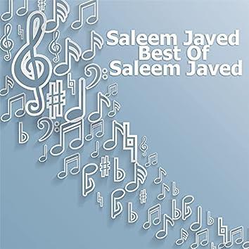 Best of Saleem Javed