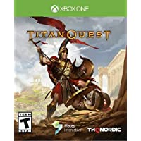 Titan Quest Standard Edition for Xbox One by THQ Nordic