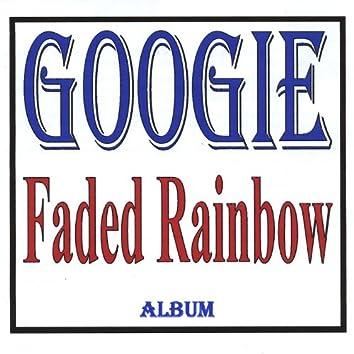 Faded Rainbow