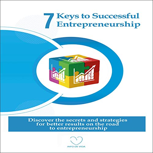 7 Keys to Successful Entrepreneurship  By  cover art