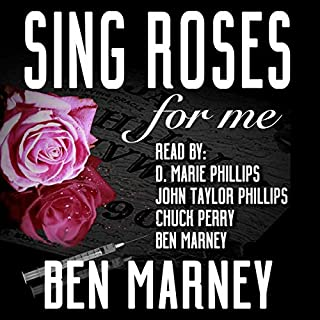 Sing Roses for Me cover art