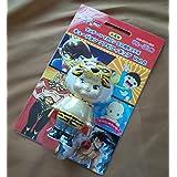 キュージョン ソフビ フィギュア サンデーXマガジン50周年コラボ タイガーマスク キューピー