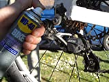 Zoom IMG-2 wd 40 bike lubrificante catena