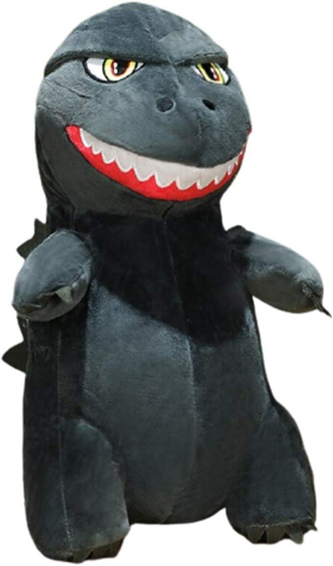 List price Godzilla Vs. Kong Plush Toy- 10-15-19 Inch Reservation Dinosaur and P Monkey