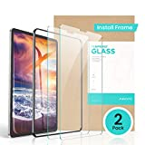 2PACK AINOPE iPad Pro 11 Screen Protector (2020&2018), Install...