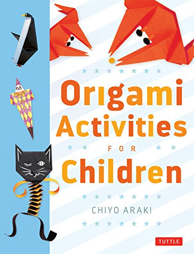 Simple origami for kids and their parents. Selection of funny and ... | 500x382