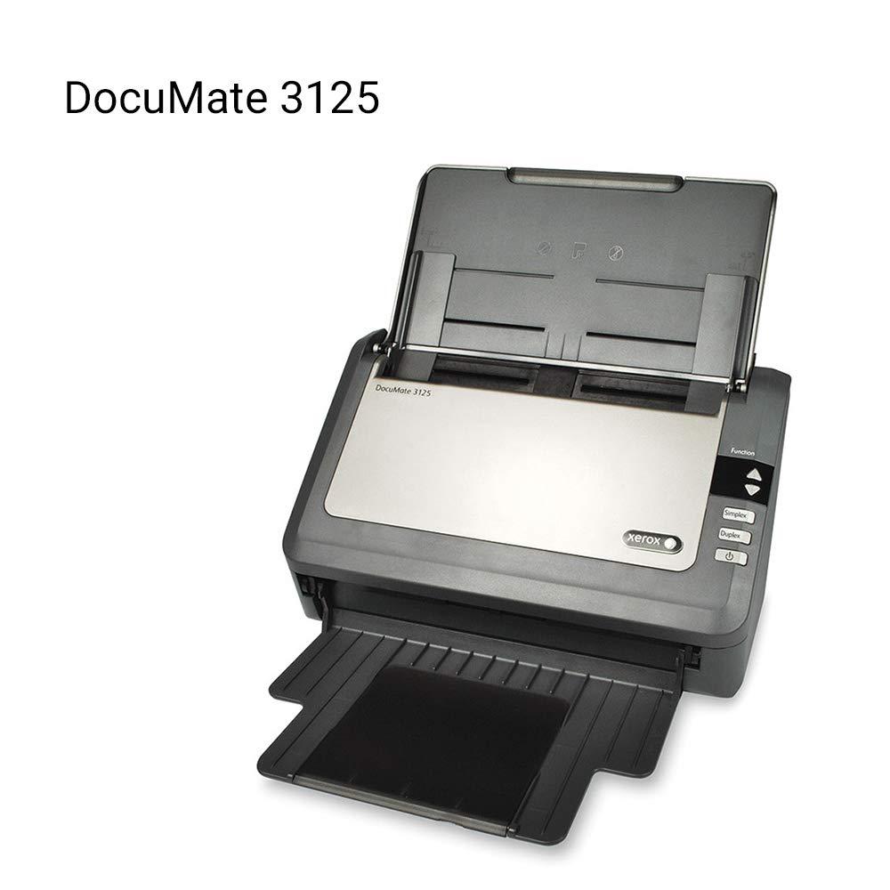 Xerox DocuMate Duplex Document Scanner