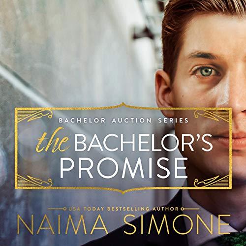 The Bachelor's Promise cover art