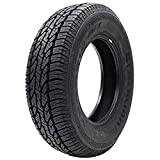 Blacklion Voracio A/T BA80 Plus All Season Radial Tire 275/55R20 117T