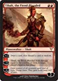 Magic The Gathering - Tibalt, The Fiend-Blooded (161) - Avacyn Restored