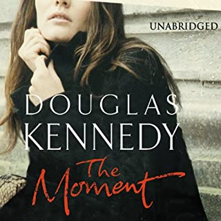 Couverture de The Moment