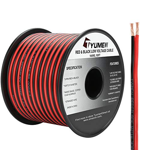 14 gauge electrical wire - 7