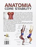 Zoom IMG-1 anatomia core stability guida completa