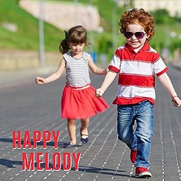 Happy melody