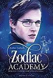 Zodiac Academy, Episode 3 - Das Wissen der Jungfrau (Die Magie der Tierkreiszeichen, Band 3)
