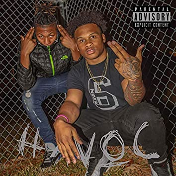 Havoc (feat. Fne Rasta)