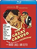 The Great Caruso [USA] [Blu-ray]