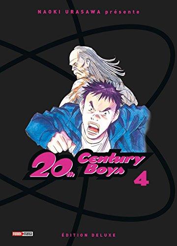 20TH CENTURY BOYS DELUXE T04