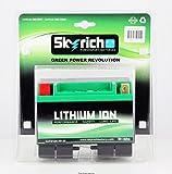 Electhium - Batería Moto Lithium YTX14-BS UN38.3 12V 4Ah