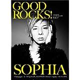 GOOD ROCKS!(グッド・ロックス) Vol.37
