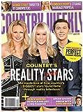 Country Weekly Magazine March 19 2012 Miranda Lambert Carrie Underwood Scotty McCreery Luke Bryan George Strait Kimberly Perry