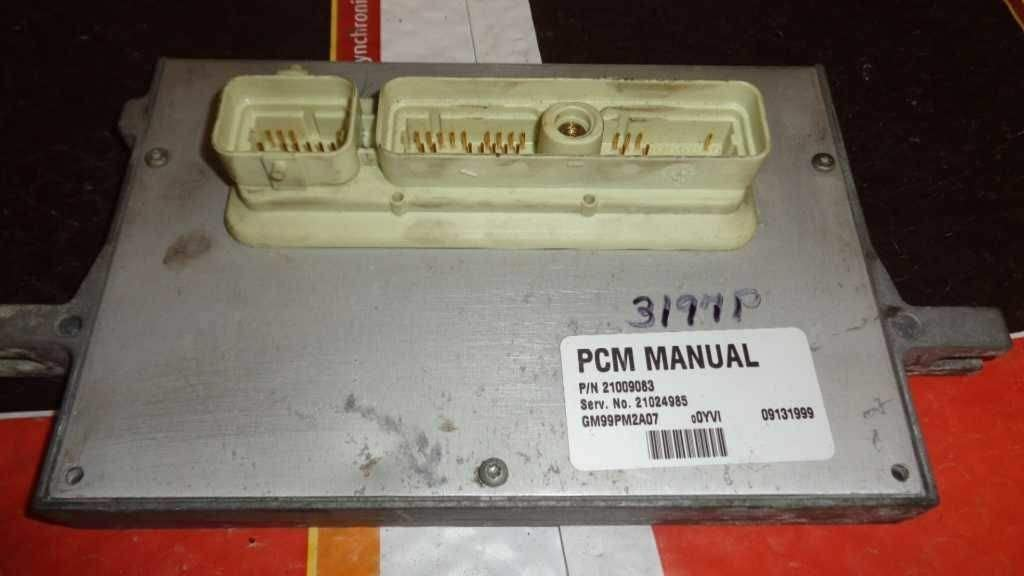 REUSED PARTS Engine ECM Control Module 00-02 Saturn S MT Opening large release sale Fits Se 4 years warranty