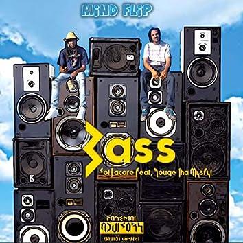 Bass (feat. Rouge Tha Mysfyt)