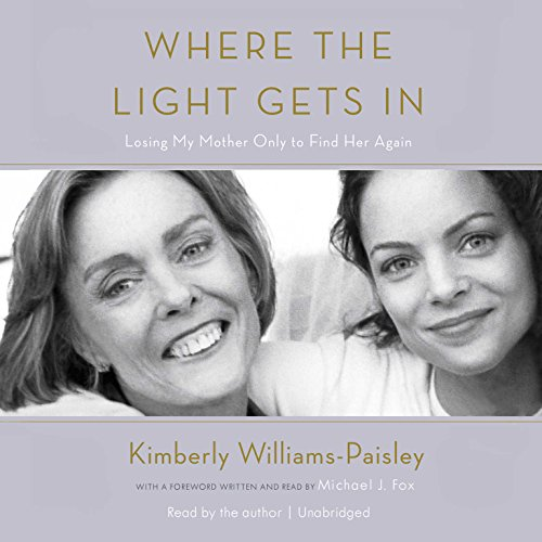 Where the Light Gets In audiobook cover art