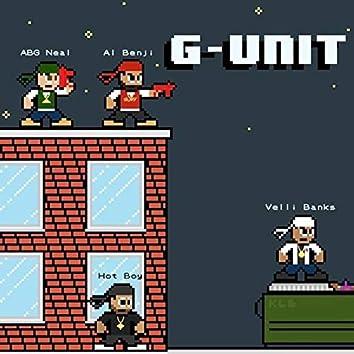 G Unit (feat. Velli Banks, ABG Neal & Al Benjii)