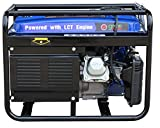 Green-Power America GPD4000 4000W Consumer Select Series Recoil Start Generator