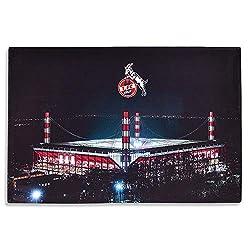 <p>1. FC Köln LED-Bild Stadion RheinEnergieStadion (60 x 40)</p>