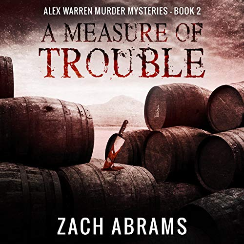 A Measure of Trouble cover art