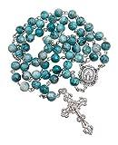 Zoom IMG-1 nazareth store collana rosario con